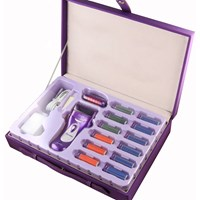 Image of Emjoi Micro-Pedi Tornado Rechargeable Professional Kit