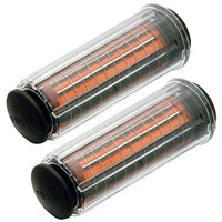 Image of Emjoi Rotoshave Replacement Rollers 2 Pack