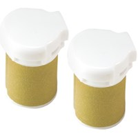 Image of Emjoi Naily Sensitive Rollers (Green Flex)